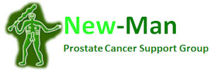 new-man prostate cancer support logo